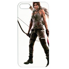 Tomb Raider Render 1 By Rajivmessi D7hozr0 Apple Iphone 5 Hardshell Case With Stand