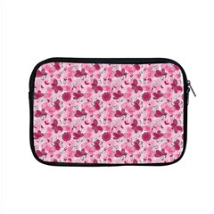 Pink Dreams Doodles Apple Macbook Pro 15  Zipper Case