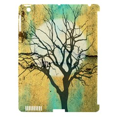 A Glowing Night Apple Ipad 3/4 Hardshell Case (compatible With Smart Cover)