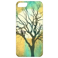 A Glowing Night Apple iPhone 5 Classic Hardshell Case