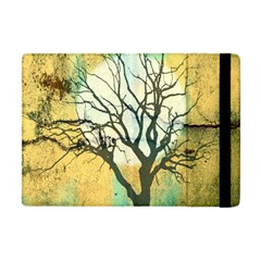 A Glowing Night Apple Ipad Mini Flip Case