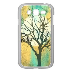 A Glowing Night Samsung Galaxy Grand DUOS I9082 Case (White)