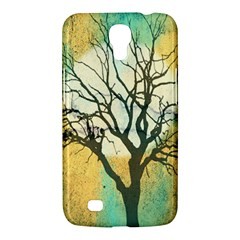 A Glowing Night Samsung Galaxy Mega 6.3  I9200 Hardshell Case