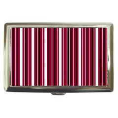 Red lines Cigarette Money Cases