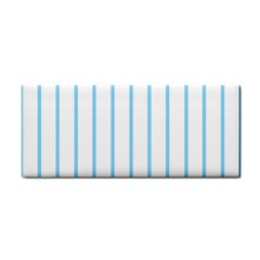 Blue lines Cosmetic Storage Cases