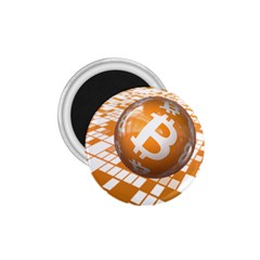 Network Bitcoin Currency Connection 1 75  Magnets