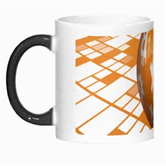 Network Bitcoin Currency Connection Morph Mugs