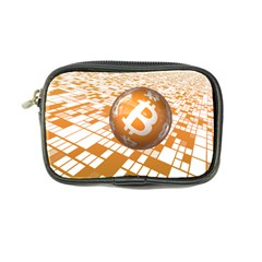 Network Bitcoin Currency Connection Coin Purse