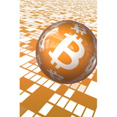Network Bitcoin Currency Connection 5 5  X 8 5  Notebooks