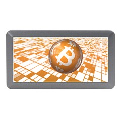 Network Bitcoin Currency Connection Memory Card Reader (mini)