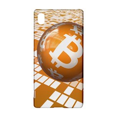 Network Bitcoin Currency Connection Sony Xperia Z3+