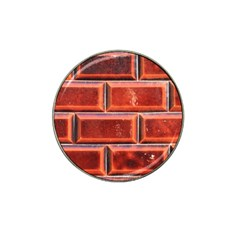 Portugal Ceramic Tiles Wall Hat Clip Ball Marker (4 Pack)