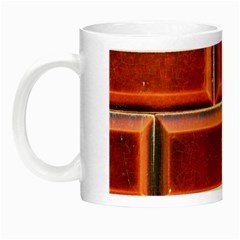 Portugal Ceramic Tiles Wall Night Luminous Mugs