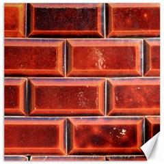 Portugal Ceramic Tiles Wall Canvas 20  X 20