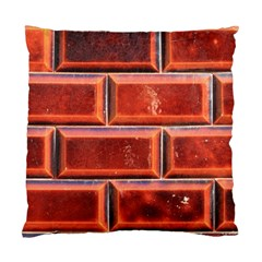 Portugal Ceramic Tiles Wall Standard Cushion Case (two Sides)