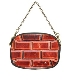 Portugal Ceramic Tiles Wall Chain Purses (two Sides)