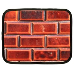 Portugal Ceramic Tiles Wall Netbook Case (xxl)