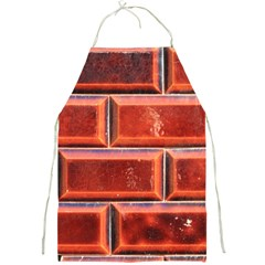 Portugal Ceramic Tiles Wall Full Print Aprons