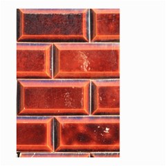 Portugal Ceramic Tiles Wall Small Garden Flag (two Sides)