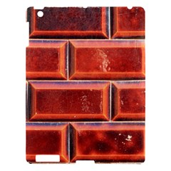 Portugal Ceramic Tiles Wall Apple Ipad 3/4 Hardshell Case
