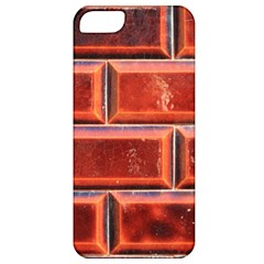 Portugal Ceramic Tiles Wall Apple Iphone 5 Classic Hardshell Case