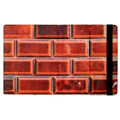 Portugal Ceramic Tiles Wall Apple Ipad 3/4 Flip Case