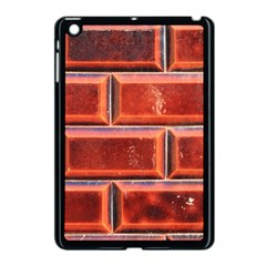 Portugal Ceramic Tiles Wall Apple Ipad Mini Case (black)