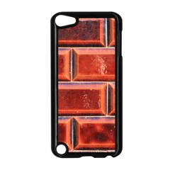 Portugal Ceramic Tiles Wall Apple Ipod Touch 5 Case (black)