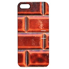 Portugal Ceramic Tiles Wall Apple Iphone 5 Hardshell Case With Stand