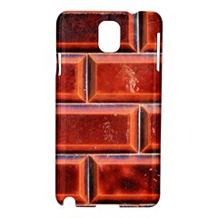 Portugal Ceramic Tiles Wall Samsung Galaxy Note 3 N9005 Hardshell Case