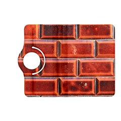 Portugal Ceramic Tiles Wall Kindle Fire Hd (2013) Flip 360 Case