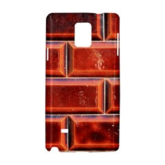 Portugal Ceramic Tiles Wall Samsung Galaxy Note 4 Hardshell Case