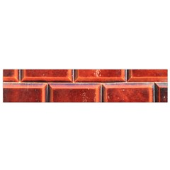 Portugal Ceramic Tiles Wall Flano Scarf (small)