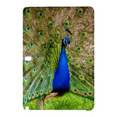 Peacock Animal Photography Beautiful Samsung Galaxy Tab Pro 10 1 Hardshell Case