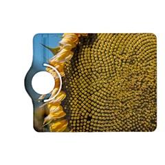 Sunflower Bright Close Up Color Disk Florets Kindle Fire Hd (2013) Flip 360 Case