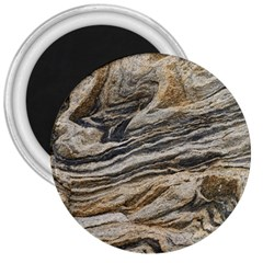 Rock Texture Background Stone 3  Magnets