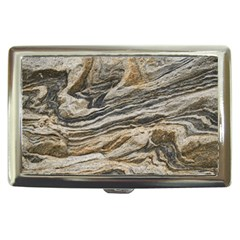 Rock Texture Background Stone Cigarette Money Cases