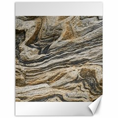 Rock Texture Background Stone Canvas 12  X 16