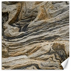 Rock Texture Background Stone Canvas 16  X 16