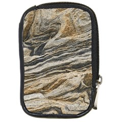 Rock Texture Background Stone Compact Camera Cases