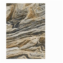Rock Texture Background Stone Large Garden Flag (two Sides)