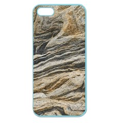Rock Texture Background Stone Apple Seamless Iphone 5 Case (color)