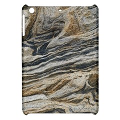 Rock Texture Background Stone Apple Ipad Mini Hardshell Case