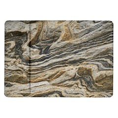 Rock Texture Background Stone Samsung Galaxy Tab 10 1  P7500 Flip Case