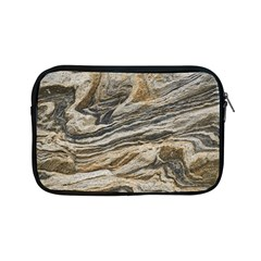 Rock Texture Background Stone Apple Ipad Mini Zipper Cases