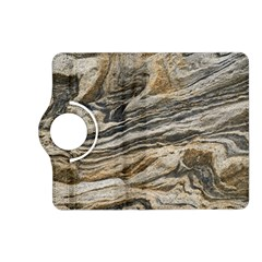 Rock Texture Background Stone Kindle Fire Hd (2013) Flip 360 Case