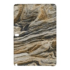 Rock Texture Background Stone Samsung Galaxy Tab Pro 10 1 Hardshell Case