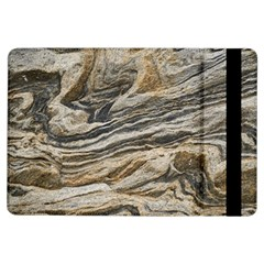 Rock Texture Background Stone Ipad Air Flip