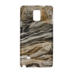 Rock Texture Background Stone Samsung Galaxy Note 4 Hardshell Case
