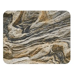 Rock Texture Background Stone Double Sided Flano Blanket (large)